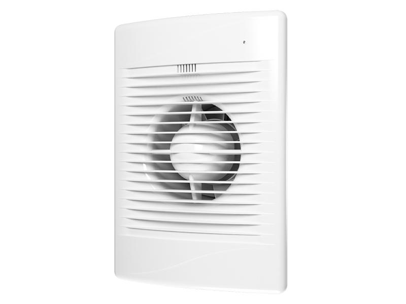 Вытяжной вентилятор DiCiTi STANDARD 4C