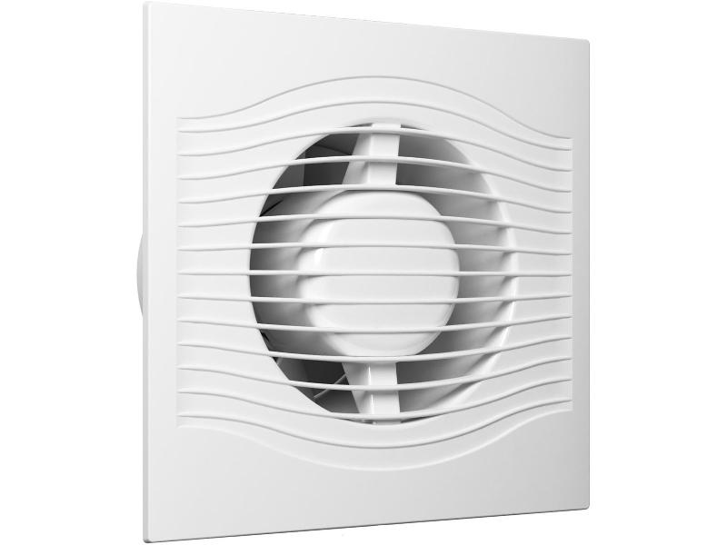Вытяжной вентилятор DiCiTi SLIM 4C 7.8 Вт