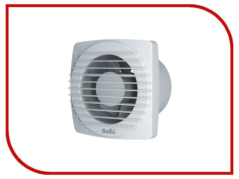 Вытяжной вентилятор Ballu Fort Alfa FA-100