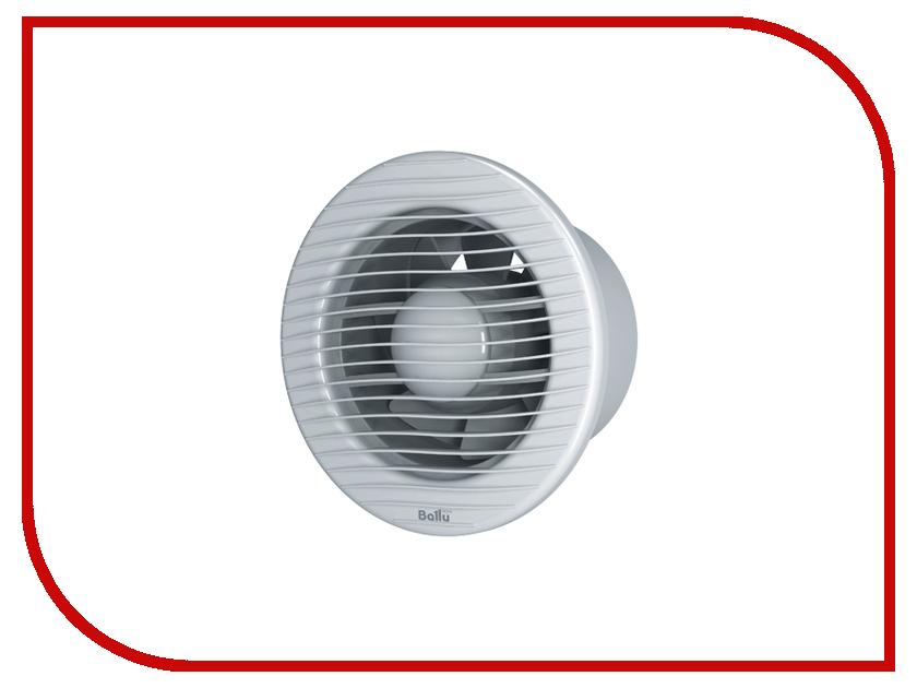 Вытяжной вентилятор Ballu Circus GC-120