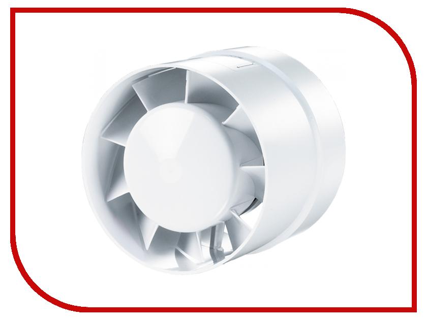 Вытяжной вентилятор Domovent 125 ВКО