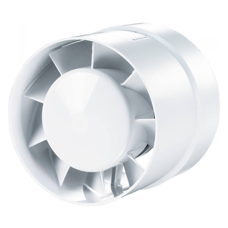 Канальный вентилятор Domovent 125 ВКО