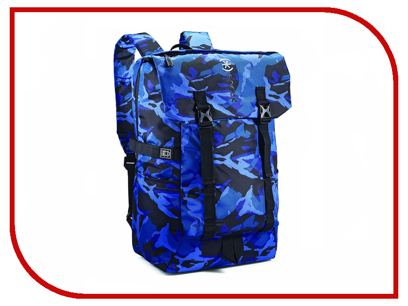 Рюкзак Speck 15.0-inch Rockhound Oss Blue-Camouflage 89100-6070