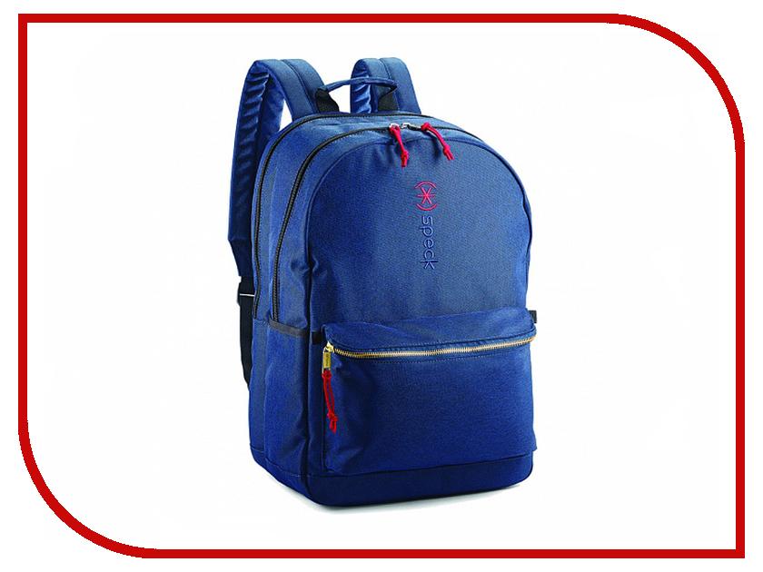 Рюкзак Speck 15.6-inch Classic 3 Pointer Dark-Blue 90697-1596