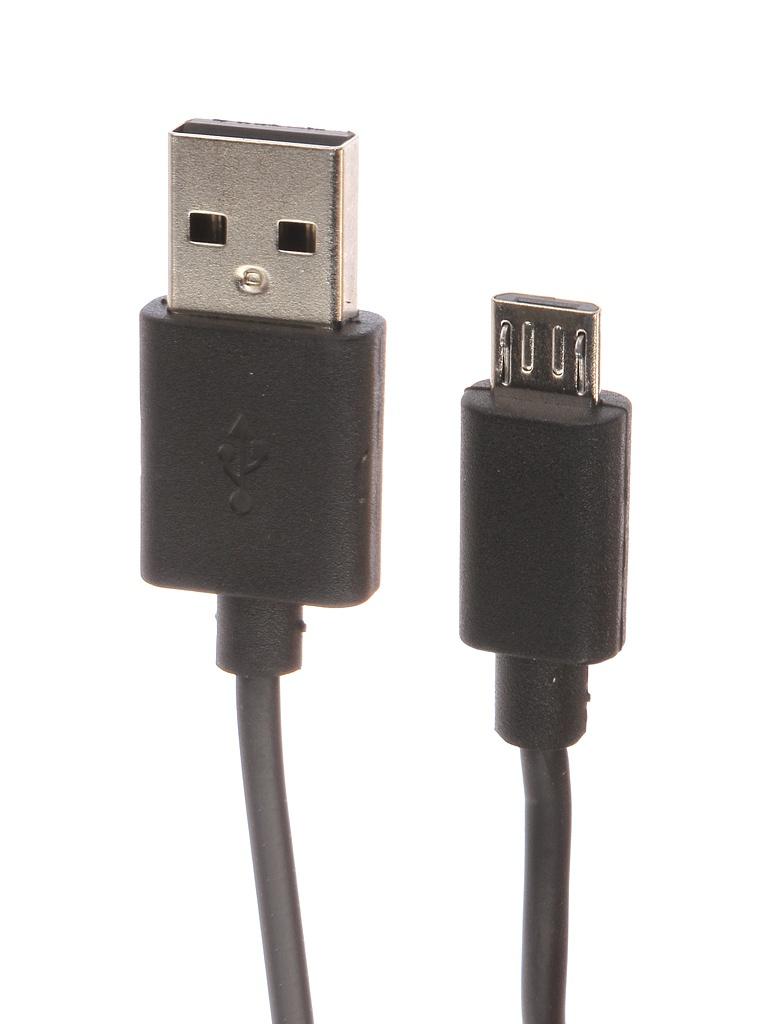 Аксессуар Deppa microUSB Data Cable 1.2m 72103