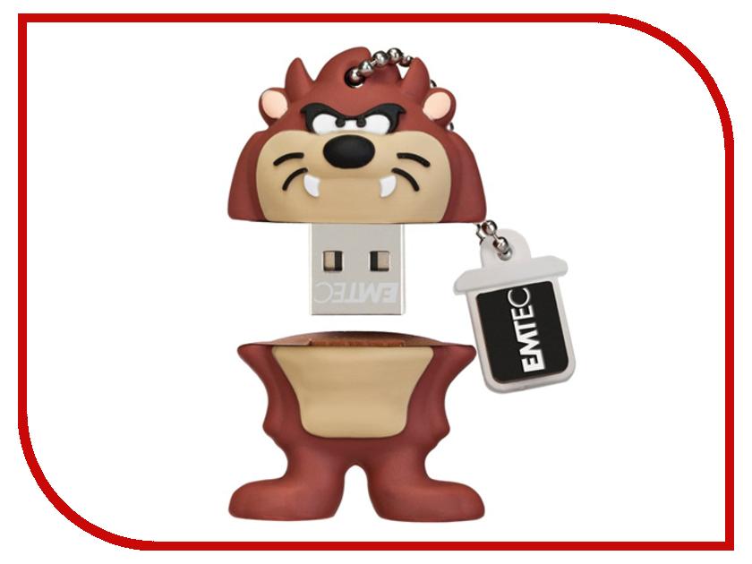 USB Flash Drive 4Gb - Emtec L103 Taz EKMMD4GL103