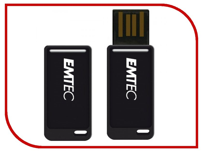 USB Flash Drive Emtec S320 4Gb шнурки primary one 160cm air force1