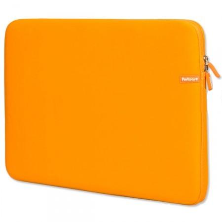 Аксессуар Сумка 18.0 PortCase KNP-18 OR Orange чехол для ноутбука 10 11 portcase knp 11 pn