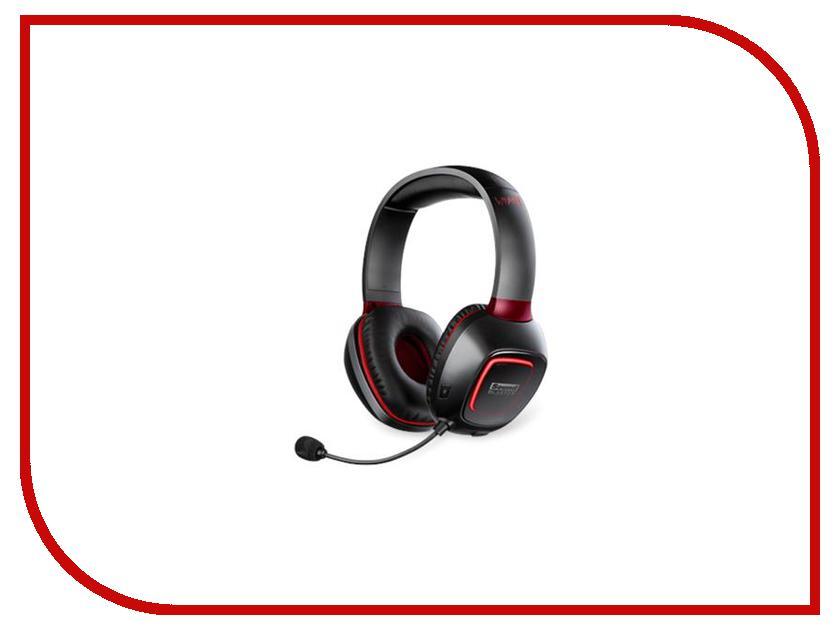 Гарнитура Creative Sound Blaster Tactic 3D Wrath 70GH018000001<br>