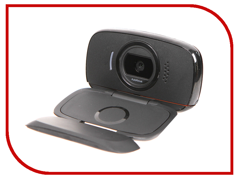 Zakazat.ru: Вебкамера Logitech B525 960-000842