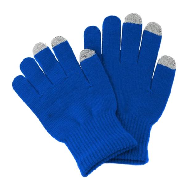 Теплые перчатки для сенсорных дисплеев iGlover Classic р.UNI Light Blue перчатки для сенсорных дисплеев liberty светло розовые размер s