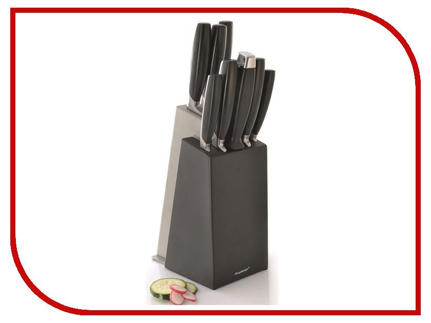 Набор ножей Berghoff Geminis 1309040 набор кухонных ножей квартет кизляр