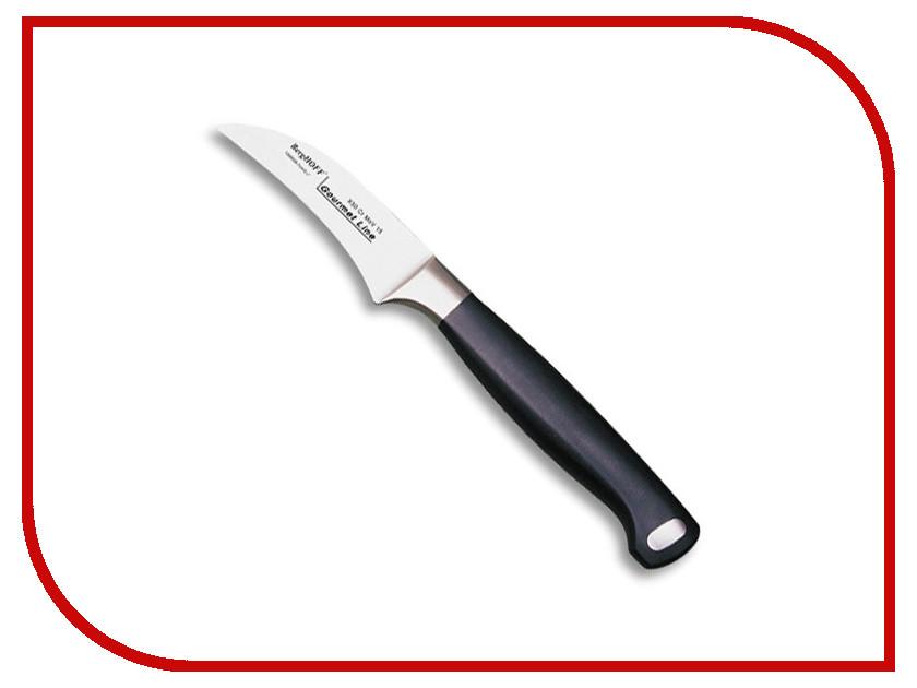Нож Berghoff Gourmet 1399508 - длина лезвия 70мм