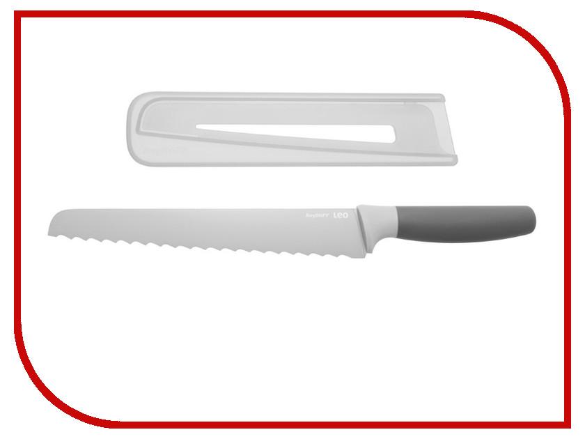 Нож Berghoff Leo 3950037 - длина лезвия 230мм