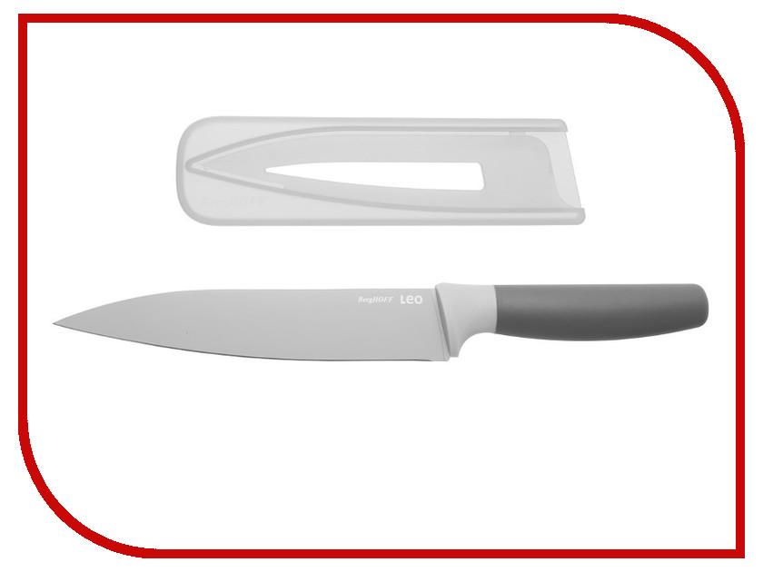 Нож Berghoff Leo 3950040 - длина лезвия 190мм