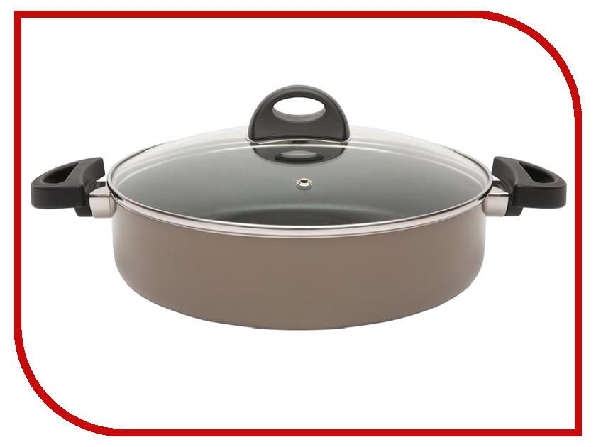 Сковорода Berghoff Eclipse Grey 26cm 3.2L 8500215 сковорода мечта 26cm престиж с026506