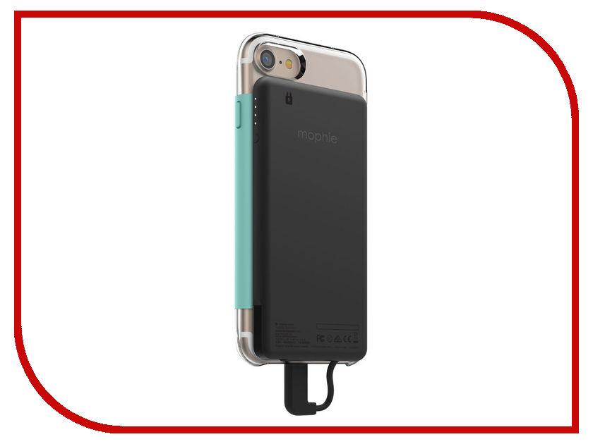 Аккумулятор Mophie Power Station Plus для APPLE iPhone 7 4000mAh Silver 3797 yihua 898d led digital 700w lead free smd desoldering soldering station hot air soldering station