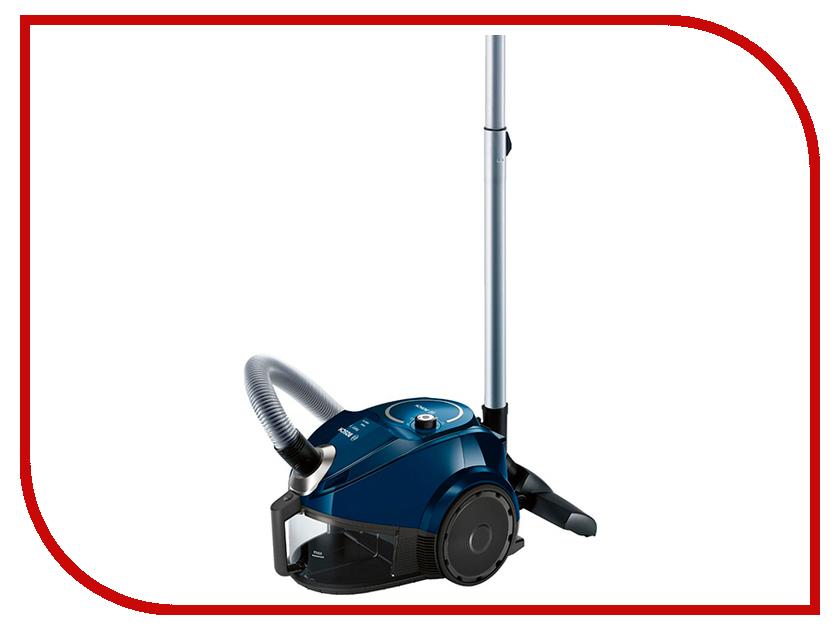 Пылесос Bosch BGS 3U1800 цена и фото