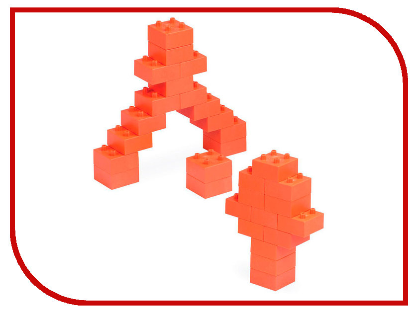 Конструктор Wonderworld Trix Track Набор блоков 30шт WW-7012 конструктор wonderworld trix track катимся катимся ww 7003