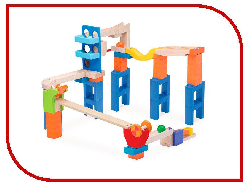 Конструктор Wonderworld Trix Track Чудо-мостик WW-7016 конструктор wonderworld trix track катимся катимся ww 7003
