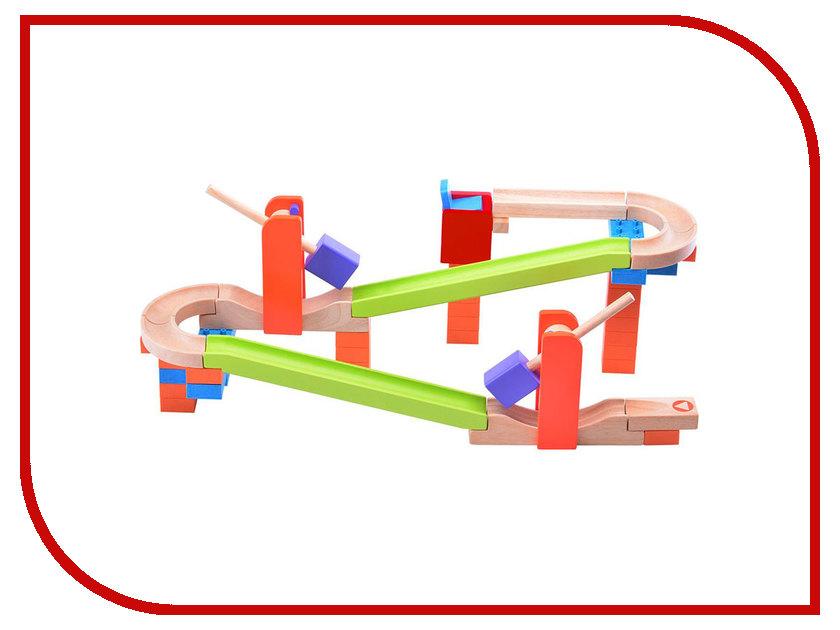 Конструктор Wonderworld Trix Track Трек Разгон наверх! WW-7011
