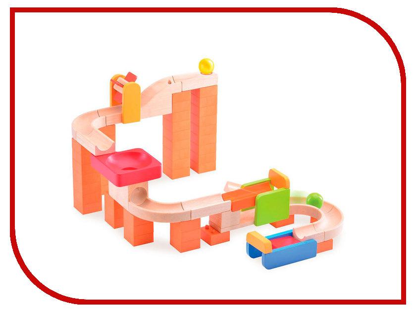 Конструктор Wonderworld Trix Track Круть-верть WW-7001 каталки игрушки wonderworld поезд на веревочке