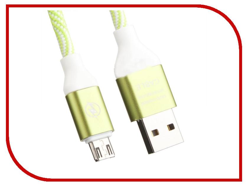 Аксессуар Liberty Project USB - Micro USB Волны Green-White 0L-00033139 аксессуар liberty project usb micro usb 1m волны black white 0l 00033136