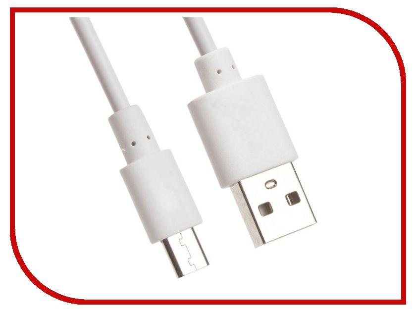 Аксессуар Liberty Project USB - Micro USB 1m White 0L-00030194