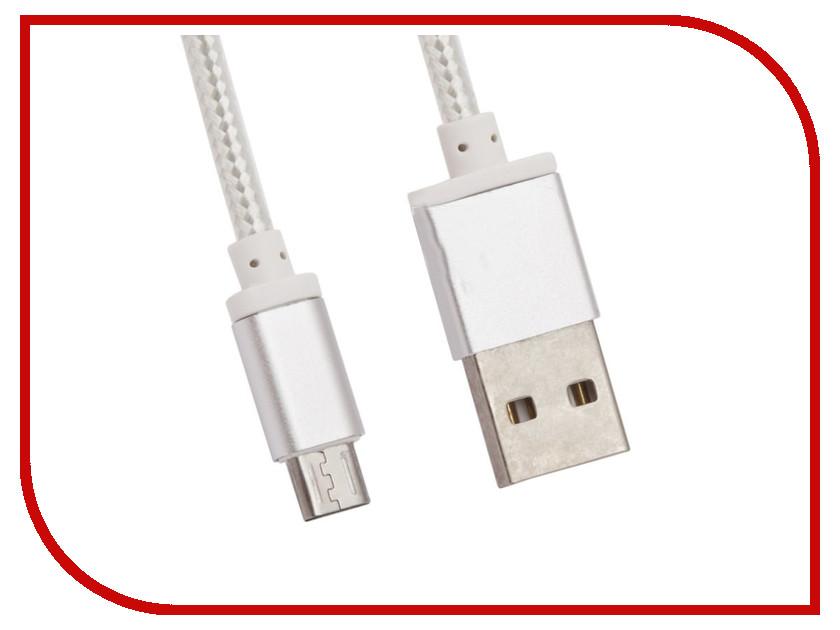 Аксессуар Liberty Project USB - Micro USB 1.5m White 0L-00027331 аксессуар liberty project usb micro usb 1m волны black white 0l 00033136