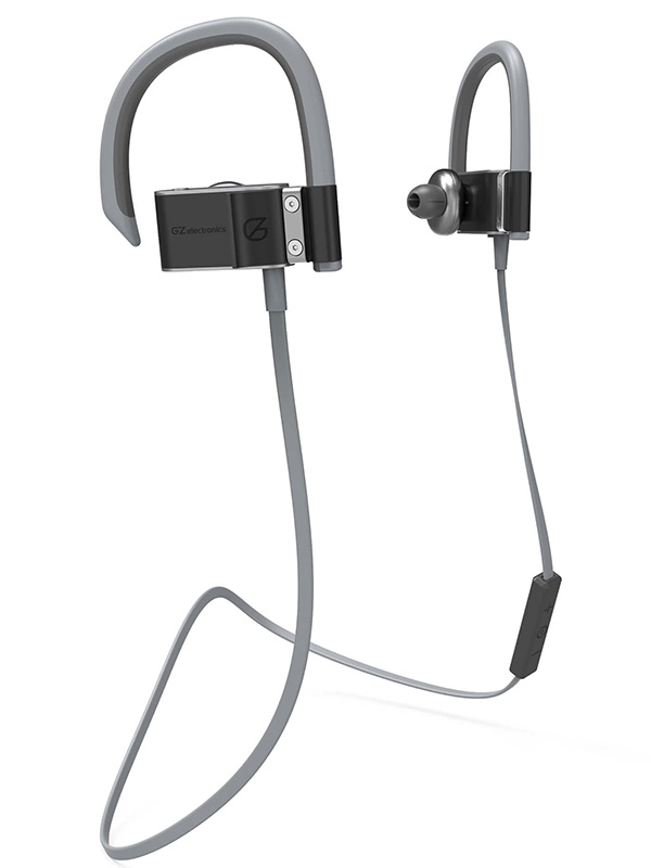 Наушники GZ Electronics LoftSound Black GZ-H22BK