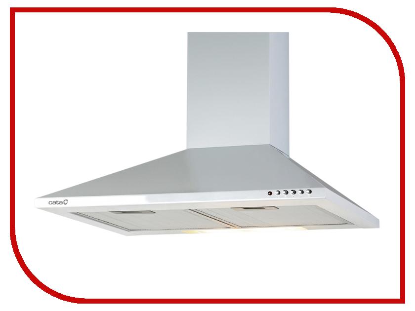 Кухонная вытяжка Cata V 600 BLANCA/B цена и фото