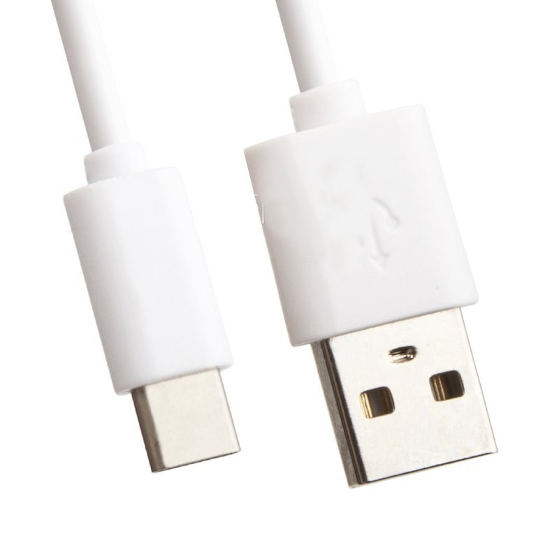 Аксессуар Liberty Project USB - USB Type-C 3m White 0L-00033027 50pcs micro usb 3 0 male to usb c usb 3 1 type c female extension data cable for macbook tablet 10cm by fedex