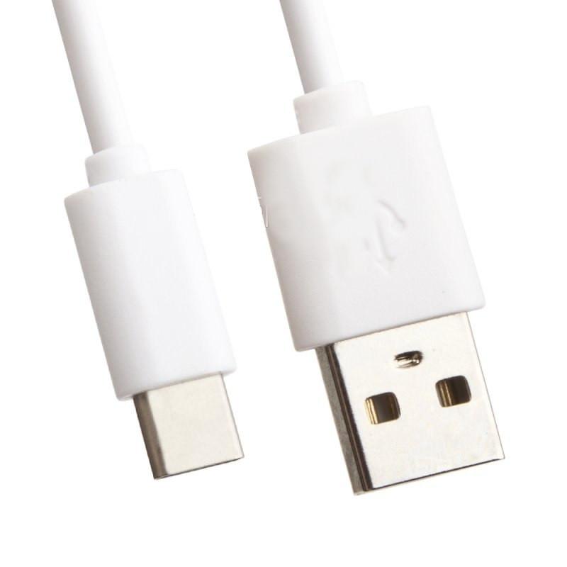 Аксессуар Liberty Project USB - Type-C 3m White 0L-00033027