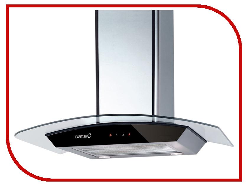 Кухонная вытяжка Cata Antares 600 XGBK вытяжка cata ceres 600 p bk