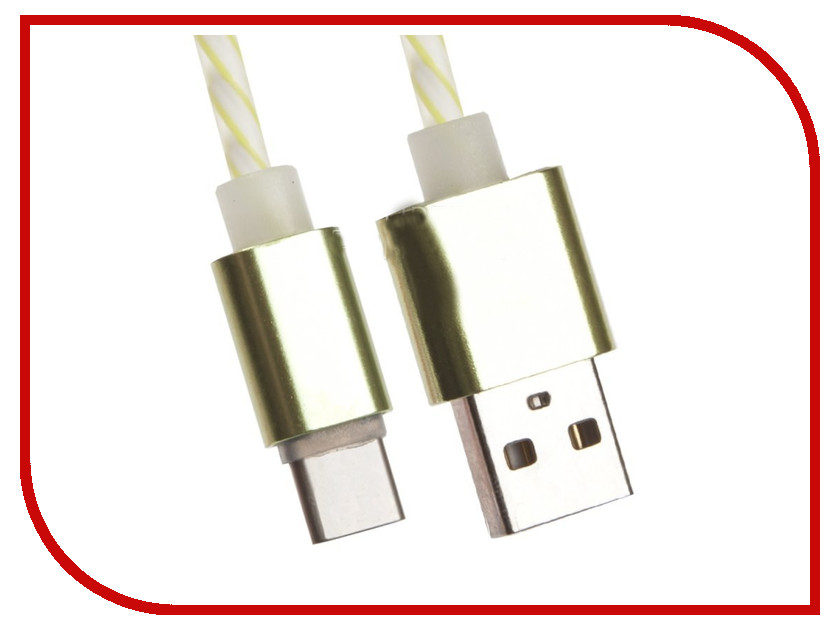 Аксессуар Liberty Project USB - USB Type-C 1m White-Gren 0L-00030556 аксессуар belsis usb 2 0 a usb type c 1m white bw1407w