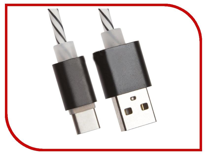 Аксессуар Liberty Project USB - USB Type-C 1m White-Black 0L-00030554 аксессуар espada usb usb type c 1m white eucto3 01m