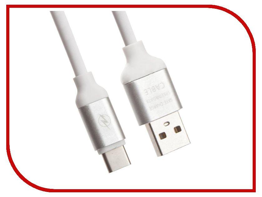 Аксессуар Liberty Project USB - USB Type-C 1.2m White 0L-00030535 аксессуар liberty project usb usb type c 1m white light blue 0l 00030559