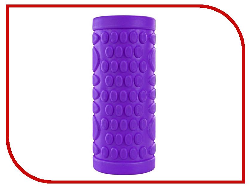 Массажер Indigo 14x33cm Purple