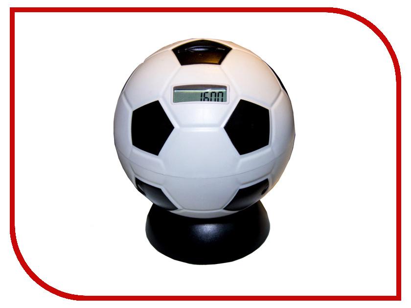 Электронная копилка Футбольный мяч Megamind М7150 копилка электронная банкомат цвет красный