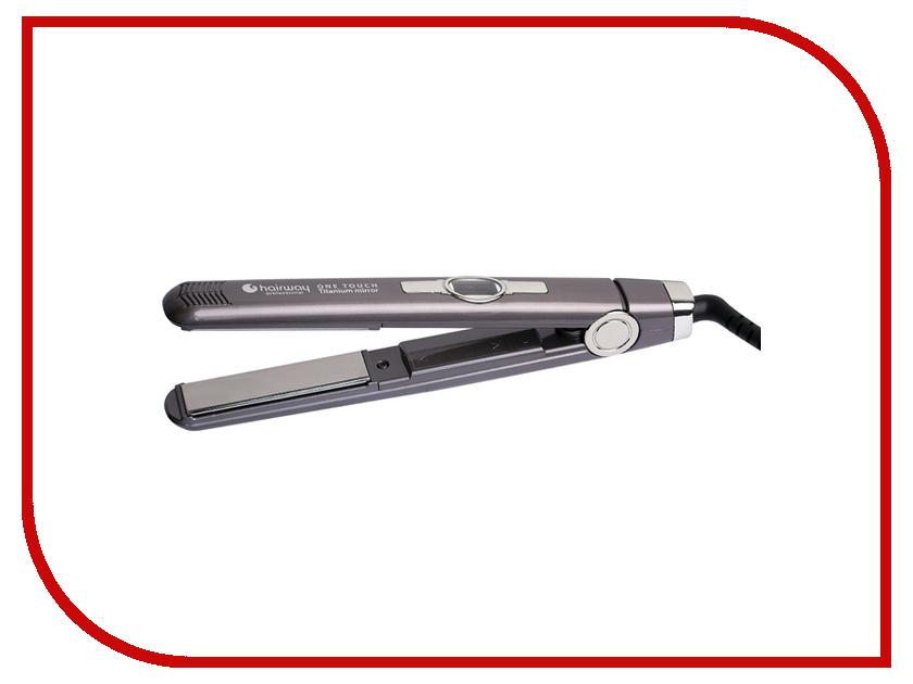 Стайлер HairWay 04107 стайлер