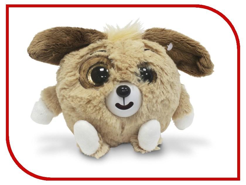 Игрушка 1Toy Дразнюка-Zooка Собачка 13cm Brown Т10349 футболка toy machine leopard brown