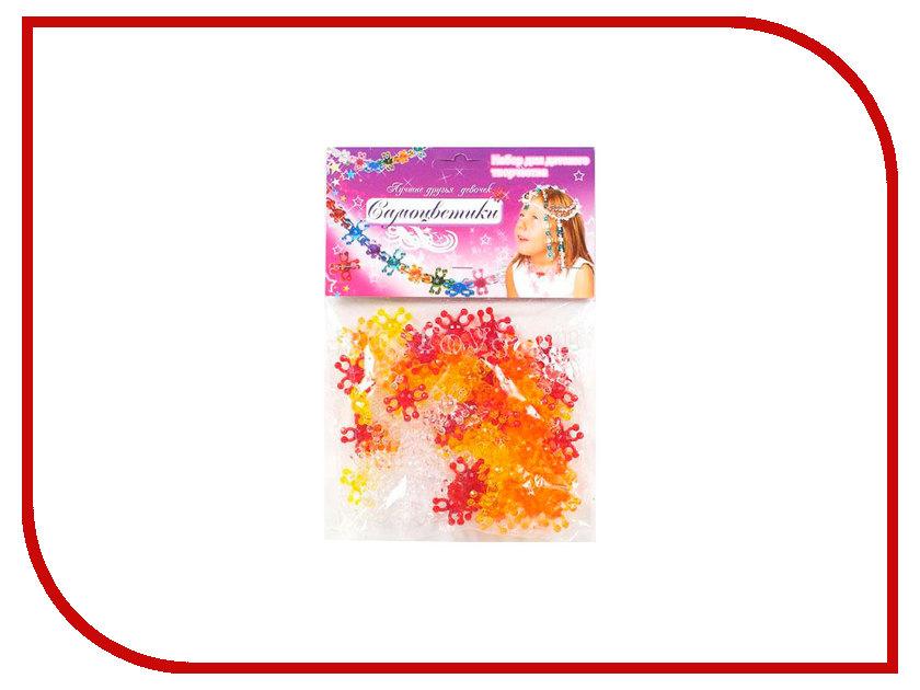 Набор для творчества Биплант Самоцветики №1 11012
