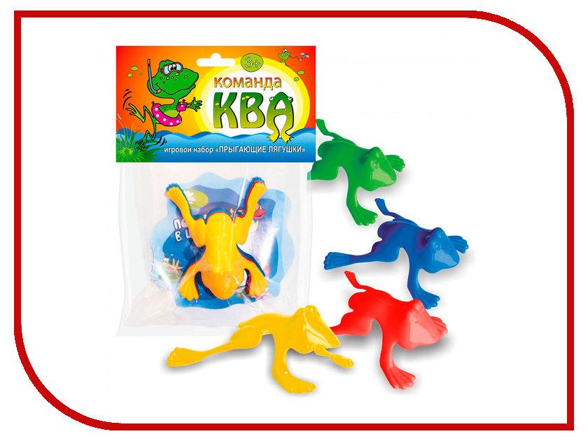 игрушка Биплант Команда КВА №1 12011 krutoff 12011