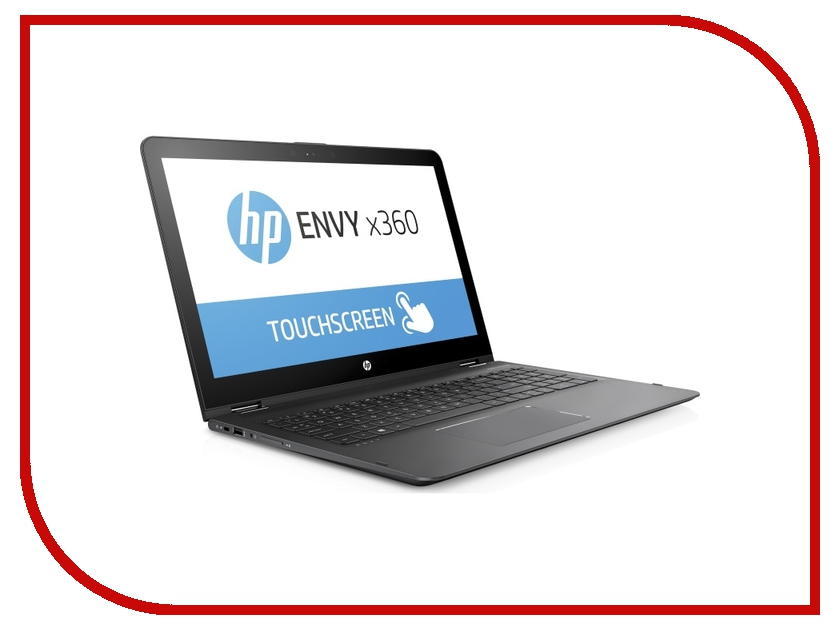 Ноутбук HP Envy x360 15-ar001ur Y5L68EA (AMD A9-9410 2.9 GHz/8192Mb/256Gb/AMD Radeon R3/Wi-Fi/Bluetooth/Cam/15.6/1920x1080/Windows 10 Home 64-bit) nokotion 813969 001 laptop motherboard for hp 15 af abl51 la c781p mainboard full test