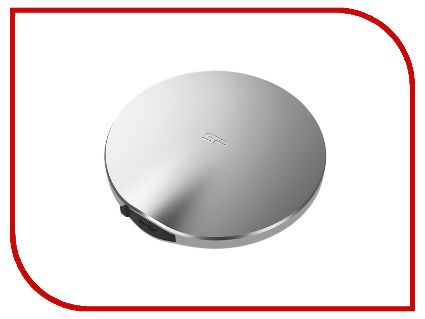 Жесткий диск Silicon Power Bolt B80 240Gb SP240GBPSDB80SCS silicon power diamond d03