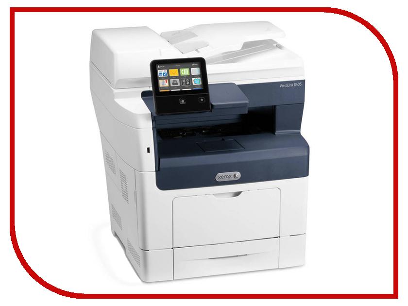 МФУ Xerox VersaLink B405DN фотобарабан xerox 113r00779 для xerox versalink b7000