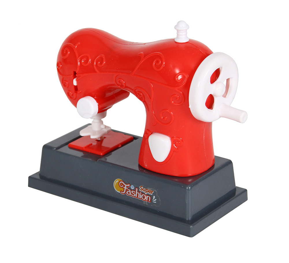 Швейная машинка Shantou Gepai / Наша игрушка Y3063384 бородино
