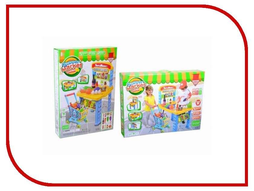 Игра Shantou Gepai Супермаркет с тележкой Y14016103