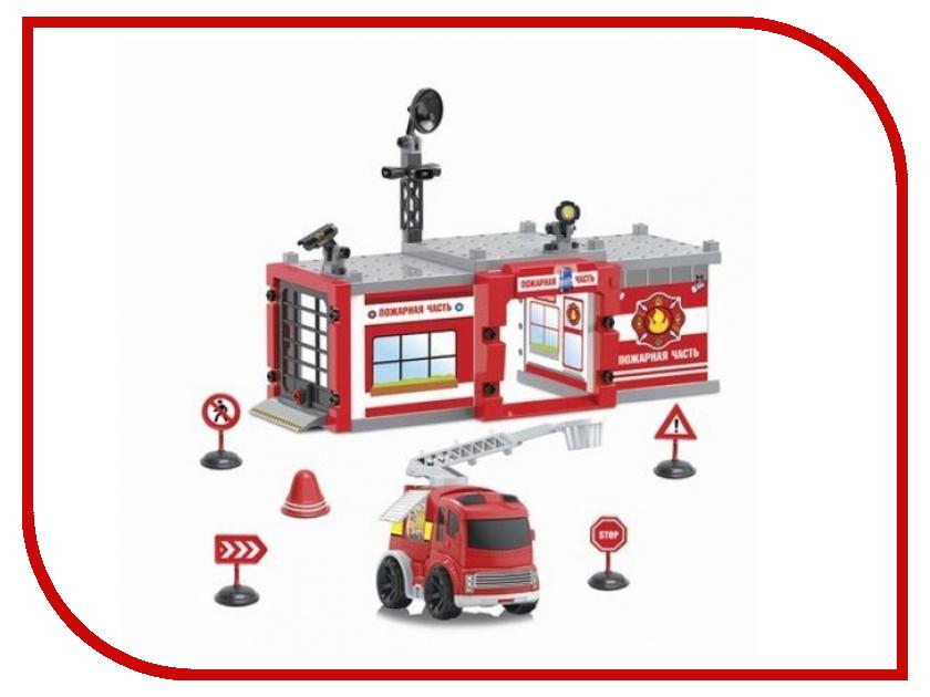 Автотрек Shantou Gepai Пожарная часть M7140