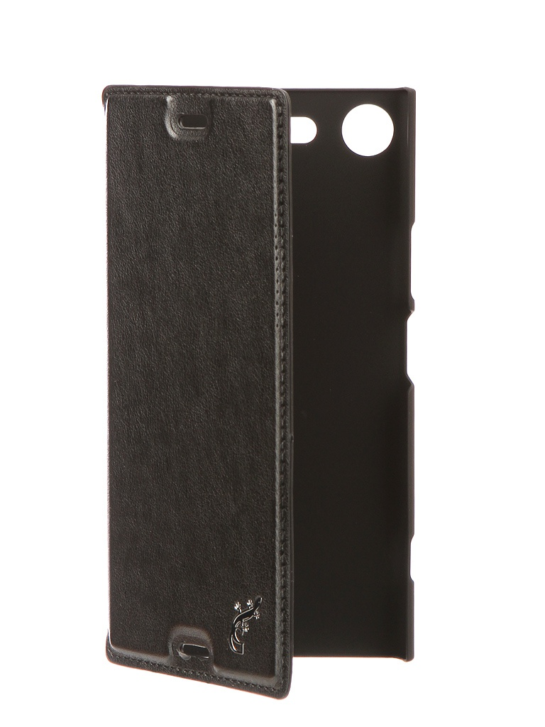 Аксессуар Чехол для Sony Xperia XZ1 G-Case Slim Premium Black GG-904 стоимость